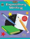Expository Writing, Grades 6-8 (Meeting Writing Standards Series) - Michael Levin