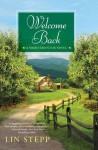 Welcome Back (A Smoky Mountain Novel) - Lin Stepp