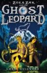 Ghost Leopard: A Zoe & Zak Adventure (Volume 1) - Lars Guignard