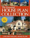 The Essential House Plan Collection: 1,500 Best-Selling Home Plans - Hanley Wood
