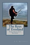 [ The Keys of Everland: The Sailor's Sword BY Mitchell, A. G. ( Author ) ] { Paperback } 2012 - A. G. Mitchell