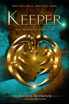 Keeper (The Morphid Chronicles Book 1) - Ingrid Seymour