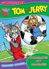 Tom and Jerry: Boomerang Ball/Over the Hill - Ed Caruana, Lee Carey, Bambos Georgiou, Abigail Ryder