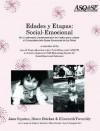 Edades Y Etapas: Social Emocional: Un Cuestionario Completado Por Los Padres Para Evaluar El Comportamiento Social Emocional De Los Ninos: A Translation Of Ages & St - Jane Squires, Elizabeth Twombly, Diane Bricker