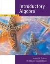 Introductory Algebra, Updated Media Edition (with CD-ROM and MathNOW(TM), Enhanced iLrn(TM) Math Tutorial, Student Resoure Center Printed Access Card) - Alan S. Tussy, R. David Gustafson