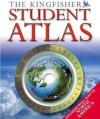The Kingfisher Student Atlas - Philip Wilkinson