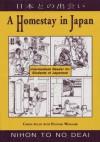 A Homestay In Japan: Intermediate Reader For Students Of Japanese = Nihon To No Deai - Caron Allen, Natsumi Watanabe, Linda Duke