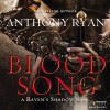Blood Song - Steven Brand, Anthony Ryan