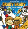 Brady Brady And the Puck on the Pond - Mary Shaw