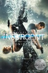 Insurgent Movie Tie-in Edition (Divergent Series) - Veronica Roth
