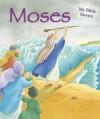 Moses - Sasha Morton, Alfredo Belli