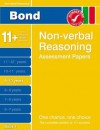 Bond Non-Verbal Reasoning Assessment Papers 9-10 Years: Bk. 1 - Andrew Baines