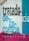 Tratado de delincuencia - Roberto Arlt