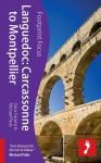 Languedoc: Carcassonne to Montpellier - Dana Facaros, Michael Pauls