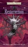 Resurrection (Forgotten Realms: War of the Spider Queen, #6) - Paul S. Kemp