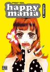 Happy Mania 4 - Moyoco Anno