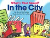 What's That Sound? in the City - Sheryl McFarlane, Kim LaFave