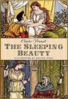 The Sleeping Beauty - Walter Crane