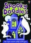 Spooky Doodles - Lucy Bowman