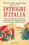 Intrighi d'Italia - Giovanni Fasanella, Antonella Grippo