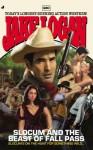 Slocum 420: Slocum and the Beast of Fall Pass - Jake Logan