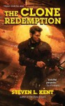 The Clone Redemption - Steven L. Kent