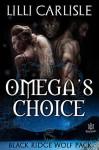 Omega's Choice - Lilli Carlisle