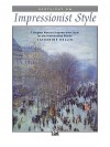 Spotlight on Impressionist Style - Catherine Rollin
