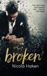 Broken by Nicola Haken (2016-02-29) - Nicola Haken