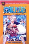 One Piece 8: Tidak Akan Mati - Eiichiro Oda