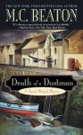 Death of a Dustman - M.C. Beaton