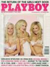 Playboy, September 2006 Issue - Playboy Enterprises