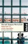 Requiem Für Einen Genießer - Manuel Vázquez Montalbán