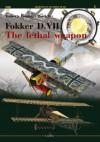 Fokker D.VII (Legends of Aviation in 3D) - Tomasz Kowalski