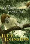 A Very Fine Line - Julie Johnston