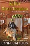 Killer Green Tomatoes (A Farm-to-Fork Mystery) - Lynn Cahoon