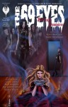 The 69 Eyes - Helsinki Vampires (Book #1 of 3) - Kurt Amacker, Marc Moorash, Seraphemera Books, Lora Gray, Ben Hansen, Ava Dawn Heydt, Blake Wilkie