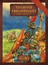 Legions Triumphant: Field of Glory Imperial Rome Army List - Richard Bodley-Scott