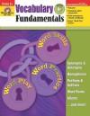 Vocabulary Fundamentals, Grade 6 - Evan-Moor Educational Publishers
