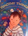 Timothy Twinge - Florence Parry Heide, Roxanne Heide Pierce