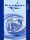 Killer Samurai Sudoku: 55 Puzzles (Vol.1) - djape