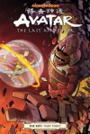 Avatar: The Last Airbender: The Rift, Part 3 - Gurihiru, Gene Luen Yang