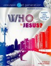 The Word of Promise Next Generation - New Testament Devotional: Who is Jesus? - Thomas Nelson Publishers