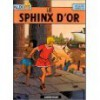 Alix, Tome 2: Le Sphinx D'or - Jacques Martin