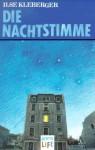 Die Nachtstimme - Ilse Kleberger