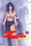 Zero: The Beginning of the Coffin Volume 4 - Dall-Young Lim, Sung-Woo Park
