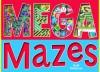 Mega Mazes - Rolf Heimann, Penguin Group Australia