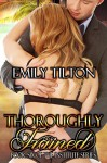 Thoroughly Trained (The Institute Series Book 6) - Emily Tilton