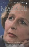 Maggie: The First Lady - Brenda Maddox