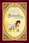 Amadi und die Sphinx (Amadi Trilogie #2) - Katharina Gerlach